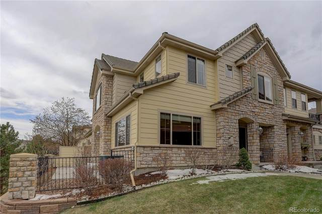 10116 Bluffmont Lane, Lone Tree, CO 80124 (#6161471) :: Briggs American Properties
