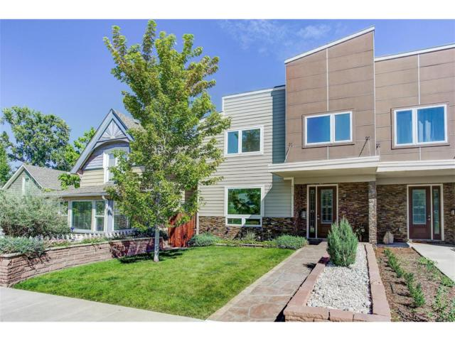 4176 Yates Street, Denver, CO 80212 (#6161614) :: The Sold By Simmons Team