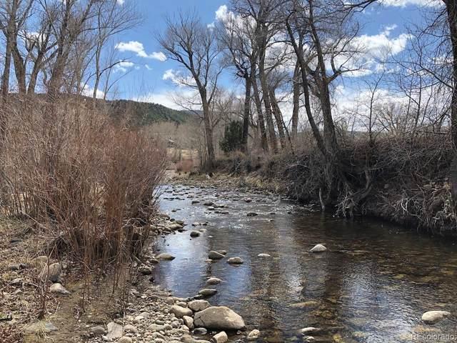 1122 Little River Lane, Poncha Springs, CO 81242 (MLS #6161742) :: Kittle Real Estate