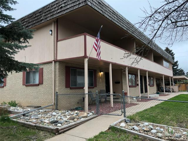 6781 - 6787 S Race Street, Centennial, CO 80122 (#6162071) :: Colorado Team Real Estate