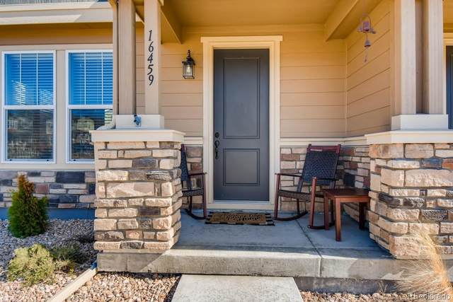 16459 Zuni Place, Broomfield, CO 80023 (MLS #6162263) :: Kittle Real Estate