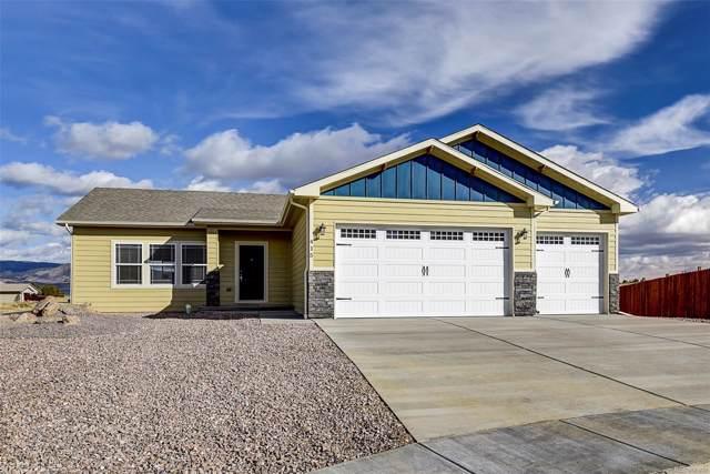 415 Frontier Place, Canon City, CO 81212 (#6162327) :: House Hunters Colorado