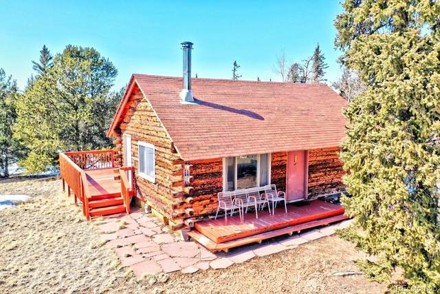81 Long Rifle Way, Como, CO 80432 (#6163021) :: Bring Home Denver with Keller Williams Downtown Realty LLC