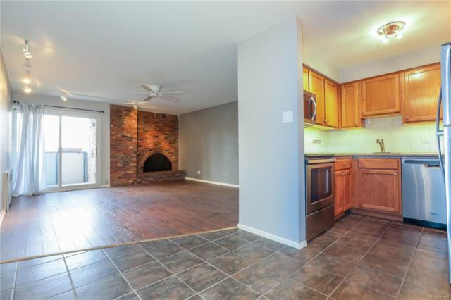 1350 Josephine Street #409, Denver, CO 80206 (#6163794) :: Wisdom Real Estate