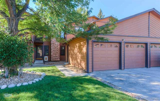 9448 W 89th Circle, Westminster, CO 80021 (#6163823) :: Sultan Newman Group