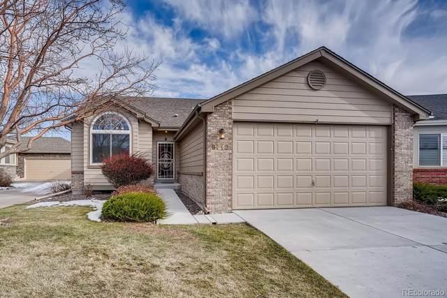 6712 Kilmer Court, Arvada, CO 80007 (#6163852) :: Venterra Real Estate LLC