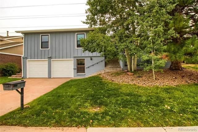 3010 S Roslyn Street, Denver, CO 80231 (MLS #6164220) :: 8z Real Estate