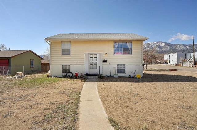 501 Maxwell Street, Salida, CO 81201 (#6164361) :: Berkshire Hathaway HomeServices Innovative Real Estate