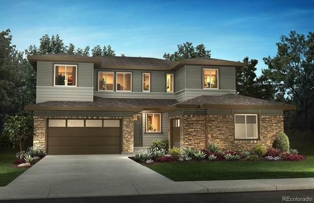 8014 S Kewaunee Street, Aurora, CO 80016 (#6164497) :: milehimodern