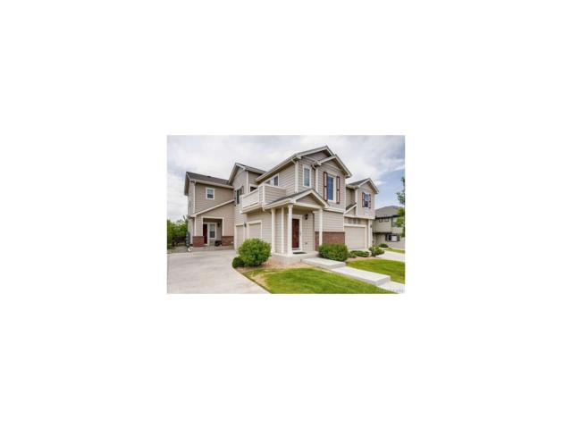 12931 Grant Circle C, Thornton, CO 80241 (MLS #6164790) :: 8z Real Estate