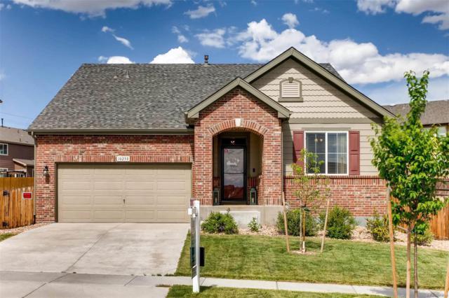 10258 Olathe Street, Commerce City, CO 80022 (#6165179) :: Wisdom Real Estate