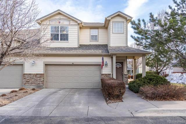 4672 W 20th Street Road #2125, Greeley, CO 80634 (#6165217) :: Compass Colorado Realty