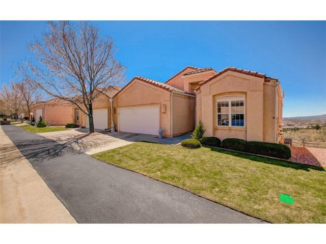 5020 Vista Del Sur Point, Colorado Springs, CO 80919 (MLS #6165280) :: 8z Real Estate