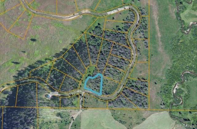 05 Whiffle Tree Way, Oak Creek, CO 80467 (MLS #6165976) :: Bliss Realty Group
