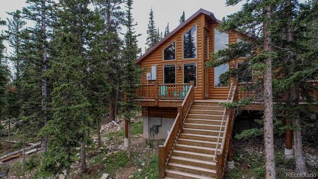 311 Miners Way, Fairplay, CO 80440 (MLS #6165998) :: Bliss Realty Group