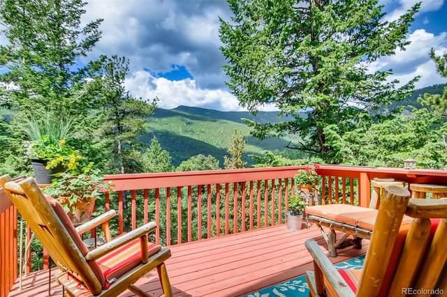 130 Jackpine Lane, Evergreen, CO 80439 (MLS #6166099) :: 8z Real Estate
