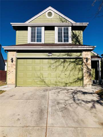 5437 W 115th, Westminster, CO 80020 (#6166544) :: The DeGrood Team