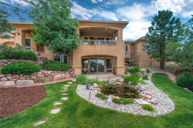 7686 Dante Way, Colorado Springs, CO 80919 (#6166814) :: Structure CO Group