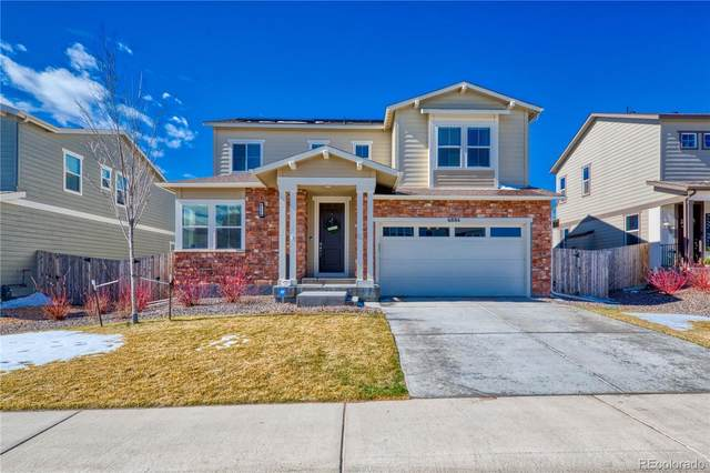 6884 E 133rd Place, Thornton, CO 80602 (MLS #6167396) :: 8z Real Estate