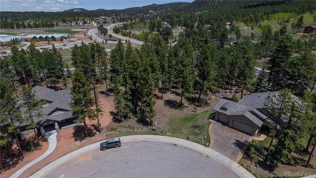 650 Chipmunk Drive, Woodland Park, CO 80863 (MLS #6167872) :: The Sam Biller Home Team