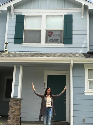 18983 E 58th Avenue, Denver, CO 80249 (#6167915) :: HomeSmart Realty Group