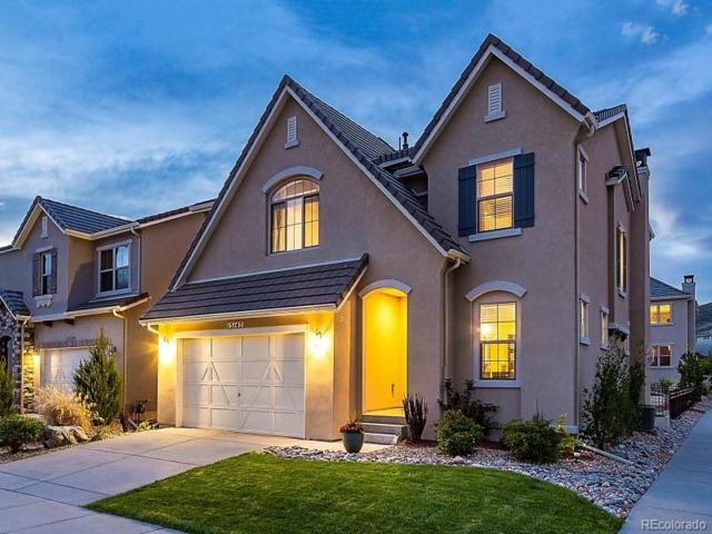 15145 W Washburn Avenue, Lakewood, CO 80228 (#6168125) :: The Galo Garrido Group