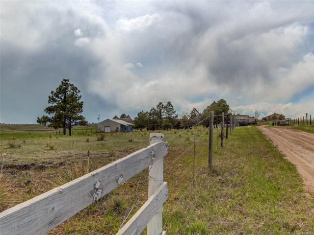 1755 S Paddock Street, Elizabeth, CO 80107 (#6168187) :: House Hunters Colorado