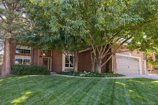 8932 Kittiwake Street, Littleton, CO 80126 (#6168432) :: Symbio Denver