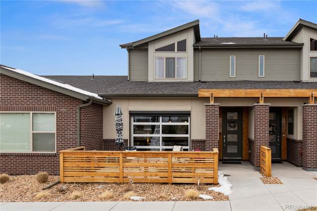 19513 E Sunset Circle, Aurora, CO 80015 (#6168501) :: Venterra Real Estate LLC