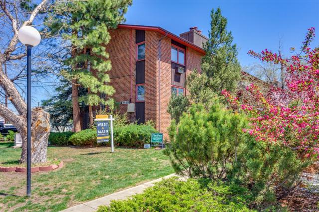 1370 Estes Street #102, Lakewood, CO 80215 (#6169419) :: The DeGrood Team