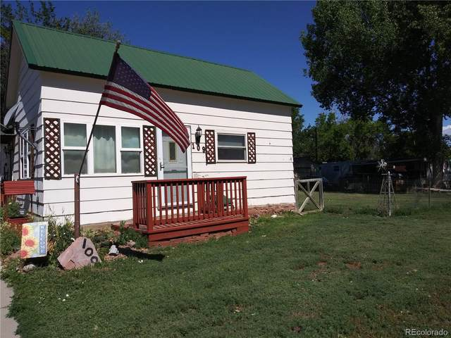 109 2nd Street, Mead, CO 80542 (#6169697) :: The HomeSmiths Team - Keller Williams
