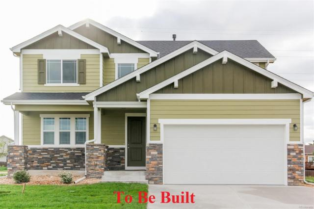 716 N Country Trail, Ault, CO 80610 (#6170186) :: The DeGrood Team