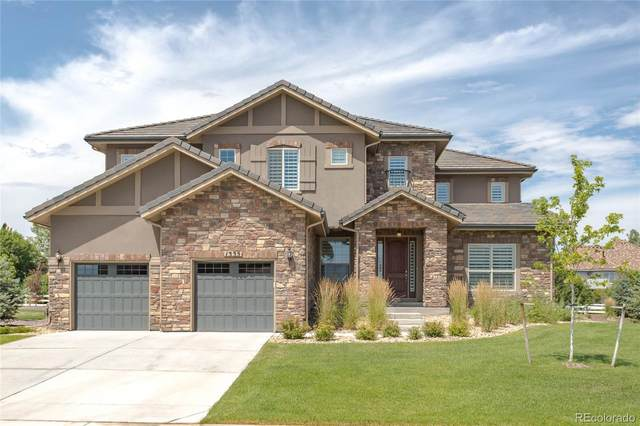1335 Eversole Drive, Broomfield, CO 80023 (MLS #6170237) :: 8z Real Estate