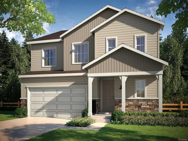 6953 E 132nd Place, Thornton, CO 80602 (#6170479) :: Bring Home Denver