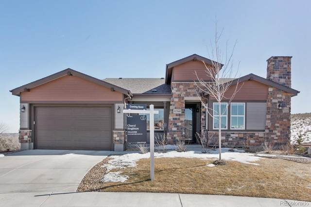 12360 W Big Horn Ct, Broomfield, CO 80021 (#6170554) :: The Margolis Team