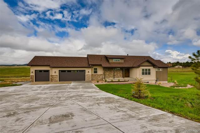 18561 Cherry Springs Ranch Drive, Monument, CO 80132 (#6170738) :: Wisdom Real Estate