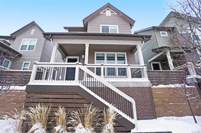4100 Albion Street #1602, Denver, CO 80216 (#6170752) :: Wisdom Real Estate