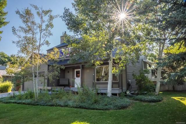 1022 W Alder Street, Louisville, CO 80027 (MLS #6171073) :: 8z Real Estate