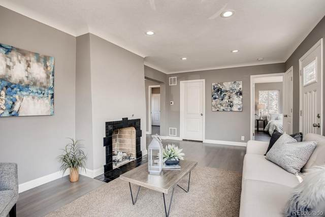 3623 Benton Street, Wheat Ridge, CO 80212 (#6171296) :: The Peak Properties Group