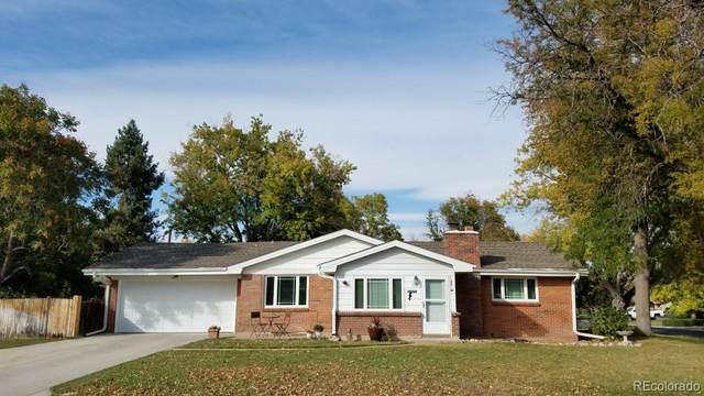5511 W Cedar Avenue, Lakewood, CO 80226 (#6171533) :: Hudson Stonegate Team