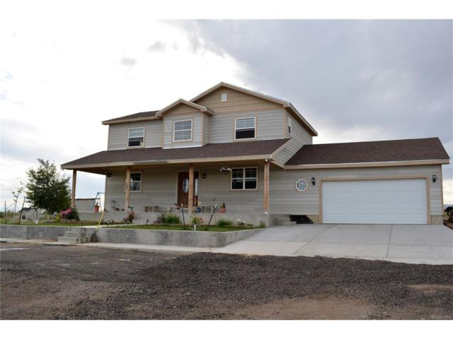 25453 County Road 50, Kersey, CO 80644 (MLS #6171952) :: 8z Real Estate