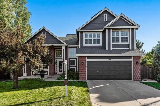 3584 Cascade Court, Broomfield, CO 80020 (MLS #6172070) :: The Sam Biller Home Team