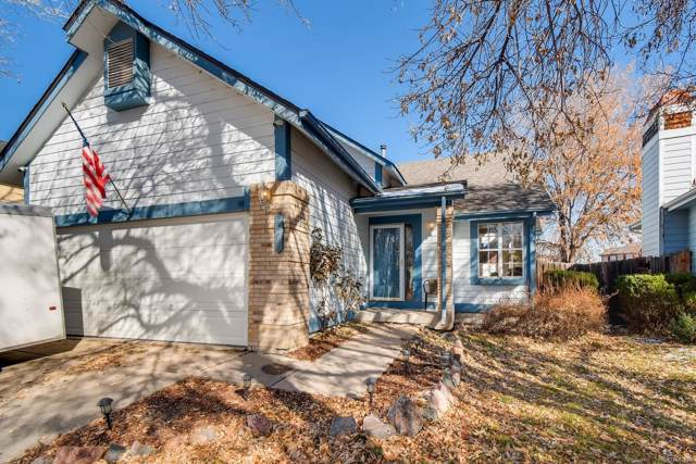 1162 W 132nd Place, Westminster, CO 80234 (MLS #6172176) :: 8z Real Estate