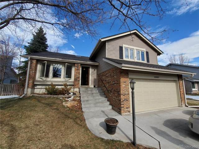 10089 E Caley Avenue, Englewood, CO 80111 (#6172236) :: Mile High Luxury Real Estate