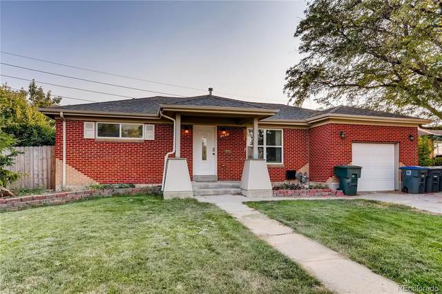 320 E 104th Place, Northglenn, CO 80233 (#6172323) :: Symbio Denver