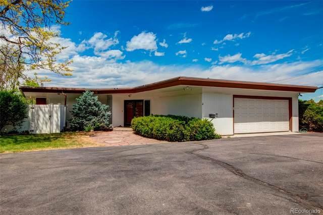 1 Bradbury Lane, Littleton, CO 80120 (#6172904) :: Peak Properties Group