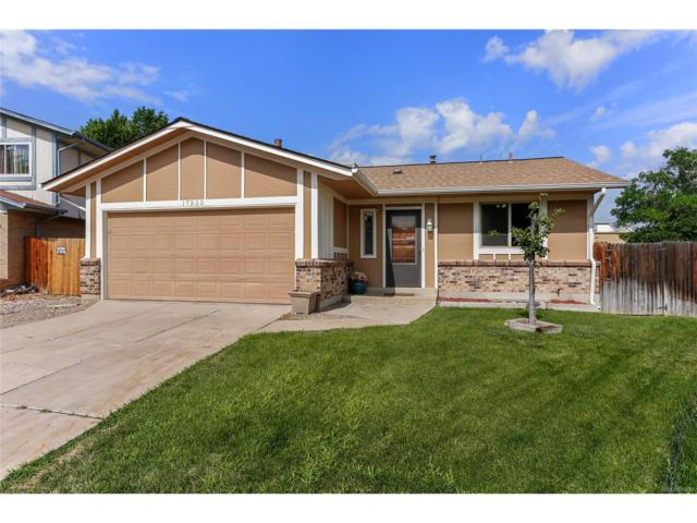 17335 E Caspian Place, Aurora, CO 80013 (MLS #6173092) :: 8z Real Estate