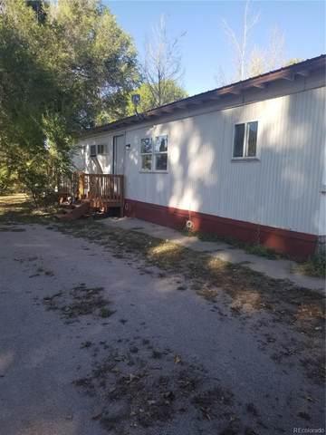 223 Navajo Street, Kiowa, CO 80117 (#6173395) :: The DeGrood Team