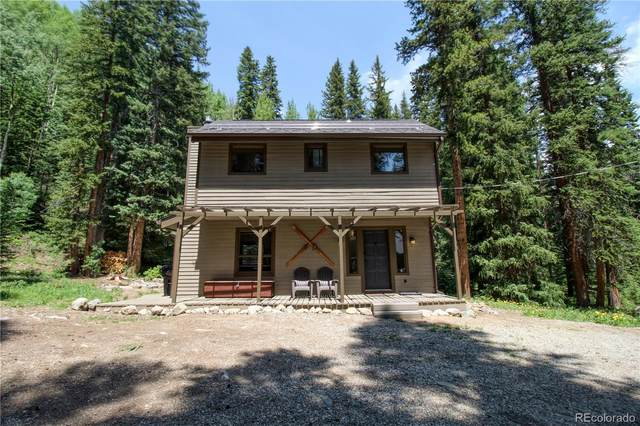 5777 State Hwy 9, Blue River, CO 80424 (#6173594) :: Berkshire Hathaway HomeServices Innovative Real Estate