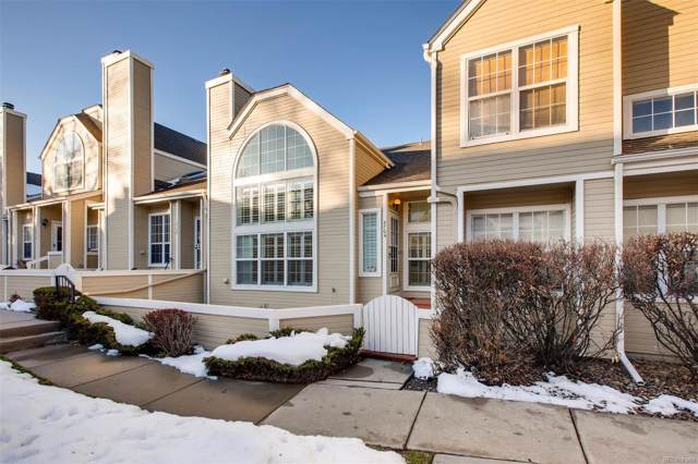 5704 W Atlantic Place, Lakewood, CO 80227 (#6173663) :: Bring Home Denver with Keller Williams Downtown Realty LLC